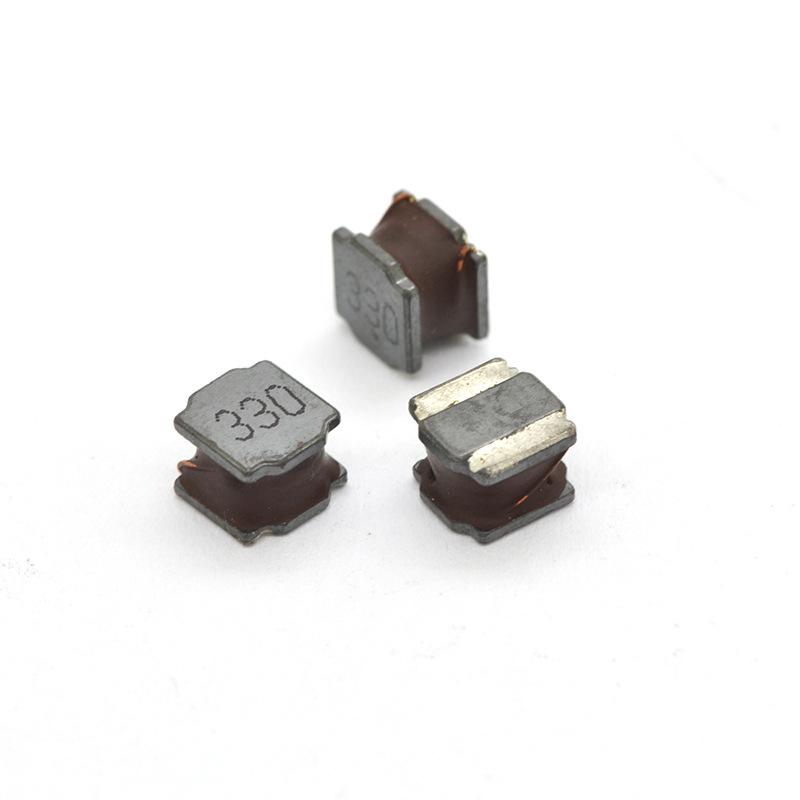 ZHWP Cuộn cảm Nhà sản xuất cuộn cảm Zhonghong Wanpeng NR6045-R68M sê-ri dán từ tính dán chip điện từ