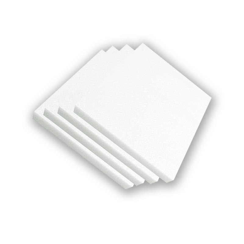 HUALAIMEI Mút xốp Ngọc trai bông epe ngọc trai cotton dày 0,5-10cm bảng ngọc trai tùy chỉnh làm bằng