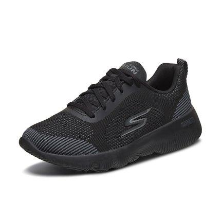 Giày nữ trào lưu Hot  Skechers SKECHER mới giày đệm nhẹ chạy giày chạy bộ Giày lưới thoáng khí nữ 15
