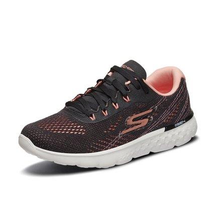 Giày nữ trào lưu Hot  Skechers Skechers 2019 giày chạy bộ mới giày chạy bộ thoáng khí lưới thể thao