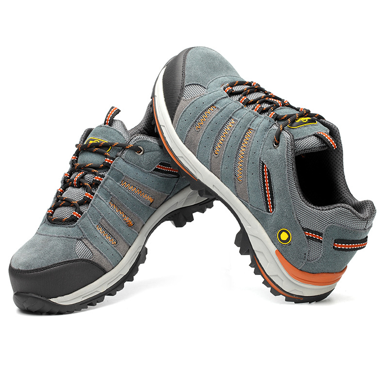 BADUN Giày cách điện Pakistan lá chắn bảo hiểm lao động giày 6kv giày an toàn cách nhiệt chống đâm t