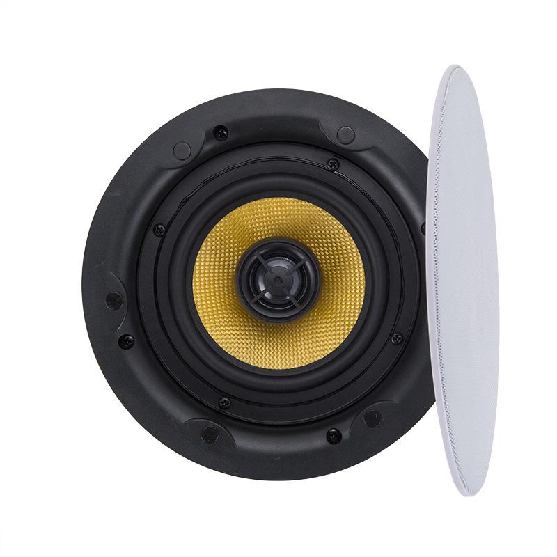 CHANGYUN Loa âm thanh nổi 6 inch