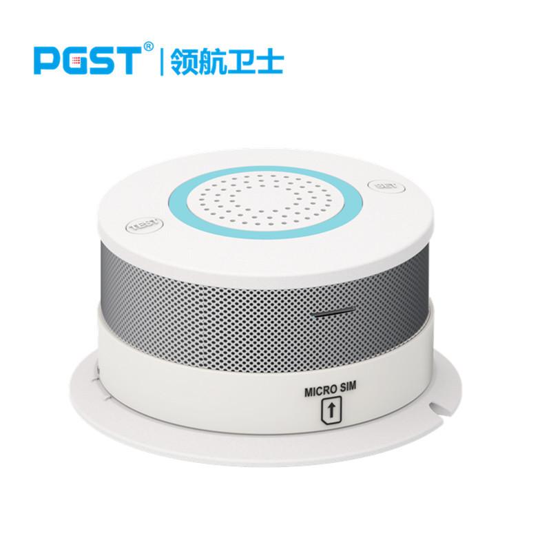 PGST Thiết bị báo khói Chuông báo cháy thông minh GSM