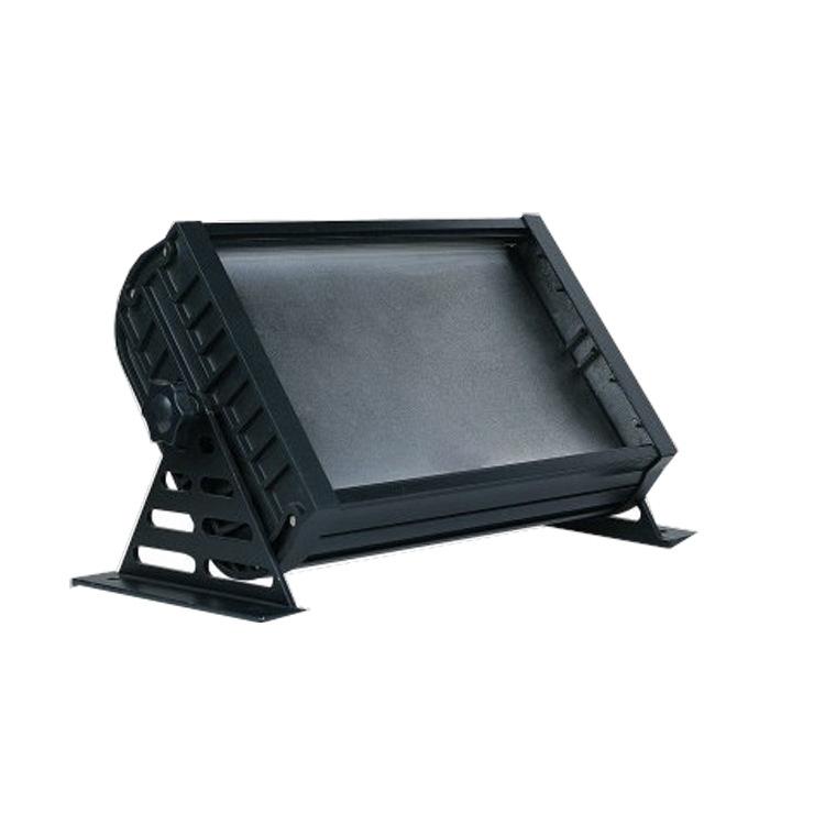 BHGX Vỏ chụp đèn chiếu điểm Vỏ đèn LED, vỏ gối lớn 18W24W36W, đèn kỹ thuật