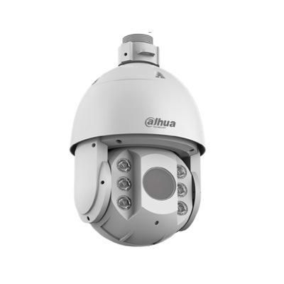 camera Quả cầu thông minh DH-SD6C82E-GN 6 inch 2 triệu pixel 150 mét hồng ngoại 20 lần
