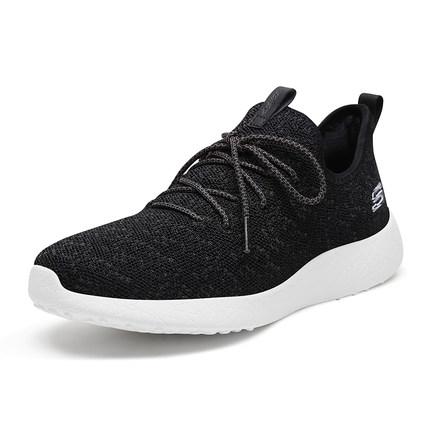 Giày nữ trào lưu Hot  Skechers Giày Skechers Giày thể thao một mảnh mới giày thoáng khí lưới bình th