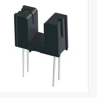 EVERLIGHT Thiết bị điện quang Cảm biến quang điện gốc Yiguang ITR8402 khe cắm quang điện