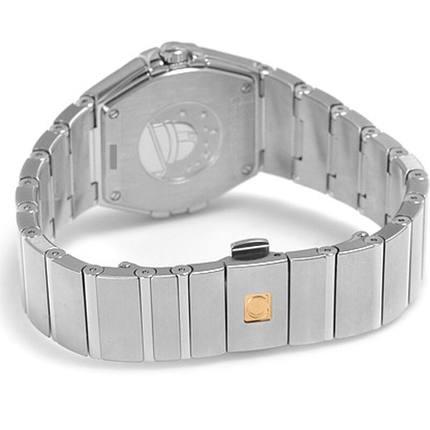 Đồng hồ thông minh  OMEGA Đồng hồ Omega Đồng hồ thạch anh OMEGA 123.10.27.60.55.001