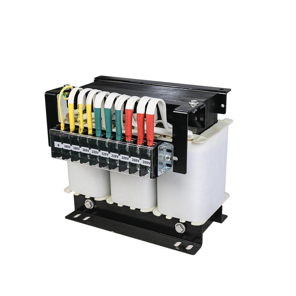 SHINENG - Máy biến áp AC sang DC Máy biến áp tự động ba pha 220