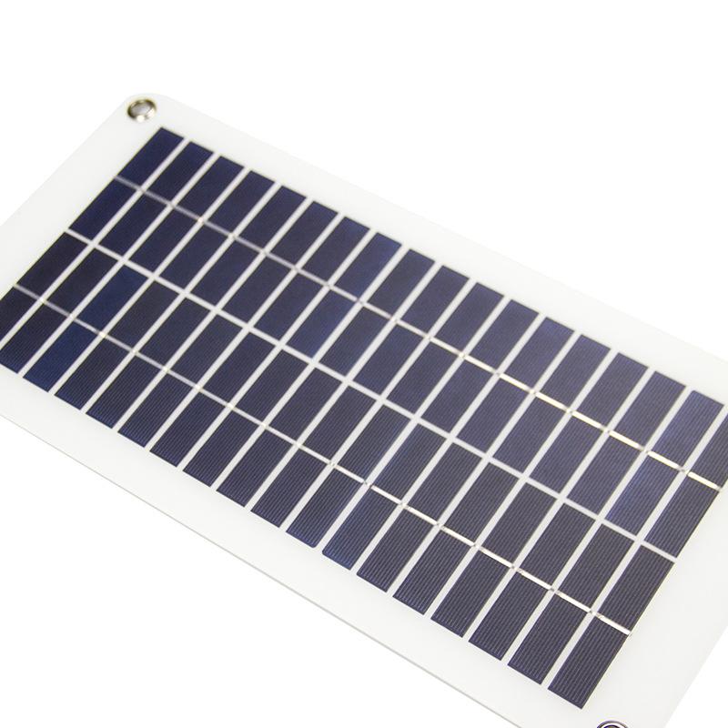 Kính PET - ETFE nhiều lớp bảng điều khiển năng lượng mặt trời tùy chỉnh nhà sản xuất
