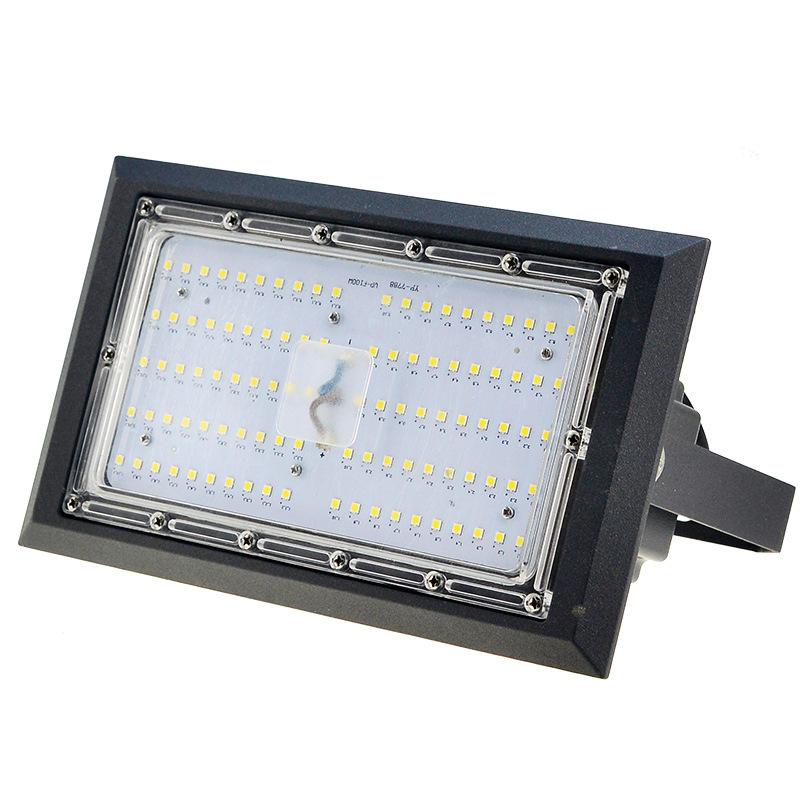 VANPU Đèn pha chiếu sáng đường hầm ánh sáng 100W