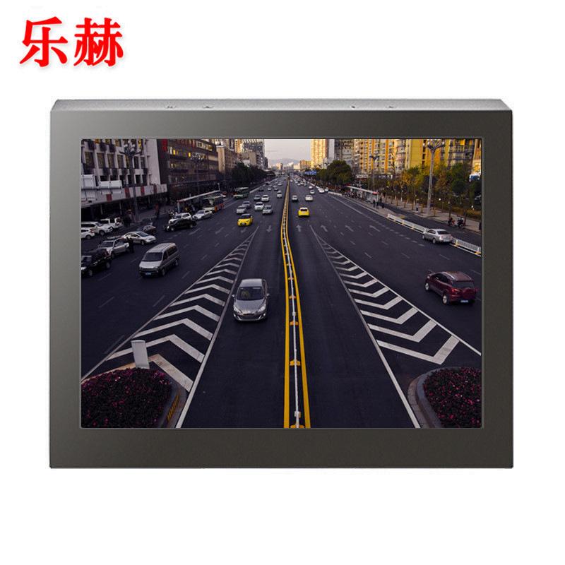 Màn hình LCD VGA / HDMI / BNC công nghiệp Lehe 10,4 / 8.4 / 12 inch