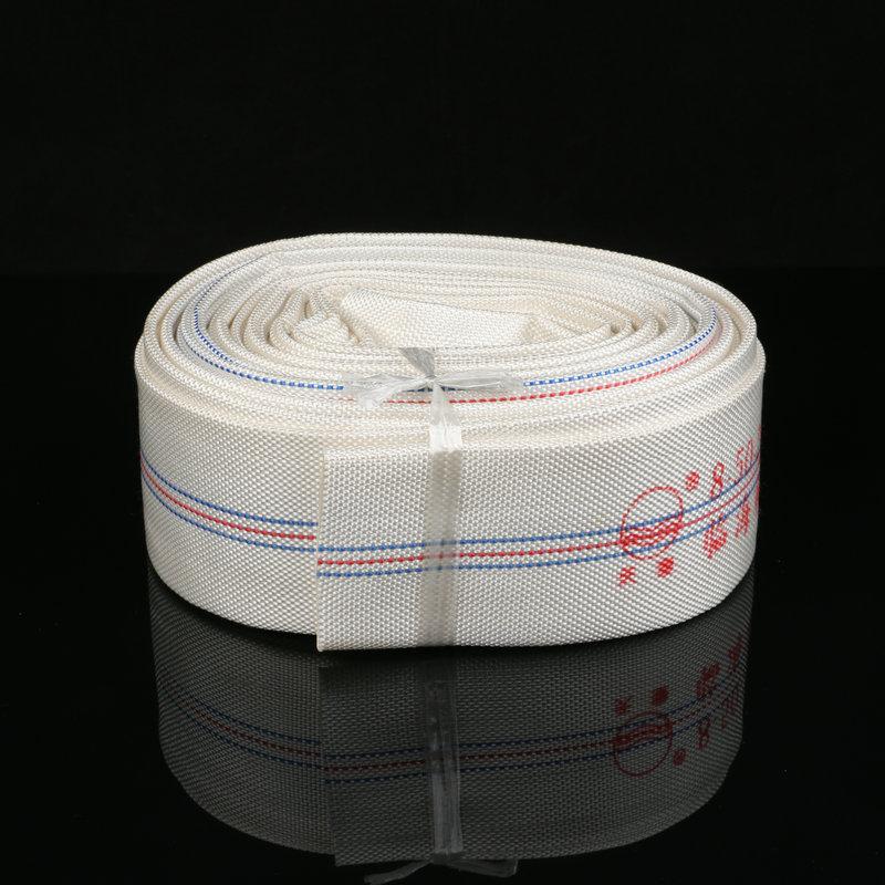 SHENNONG Vòi nước chữa cháy Các nhà sản xuất cung cấp vòi chữa cháy, dây đai nước lót, ống vải nylon
