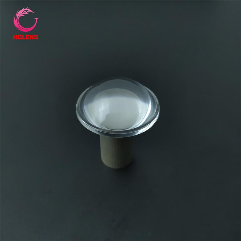 Đèn LED thấu kính Nhà máy trực tiếp chịu nhiệt độ cao 35MM thấu kính lồi ống kính quang truyền cao b