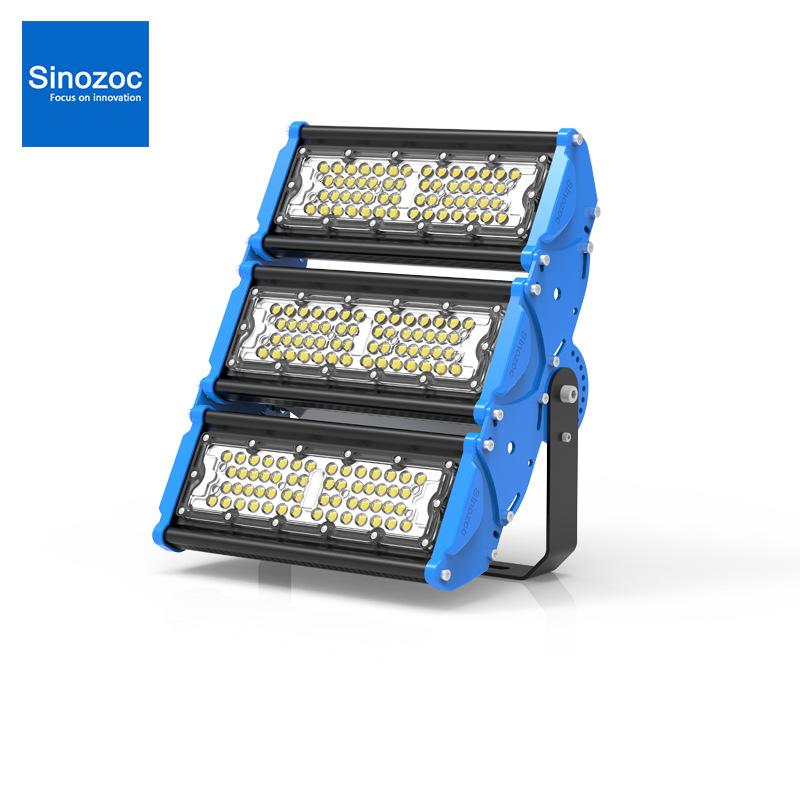 Zhaochang Đèn pha LED ánh sáng 100W 150W