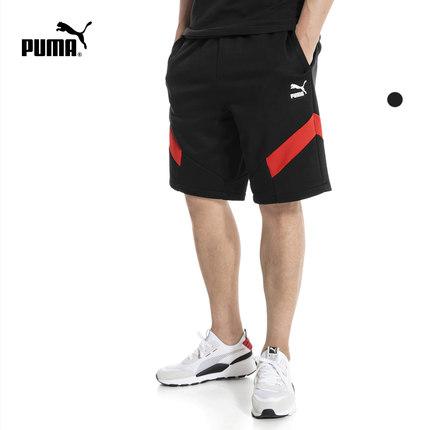 Quần PUMA Quần short nam chính hãng PUMA Hummer Retro 579520