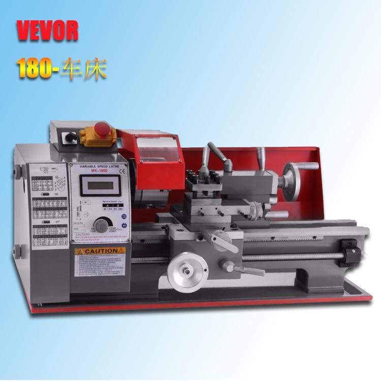 Changshu Máy tiện máy cắt mini Kim loại Gỗ