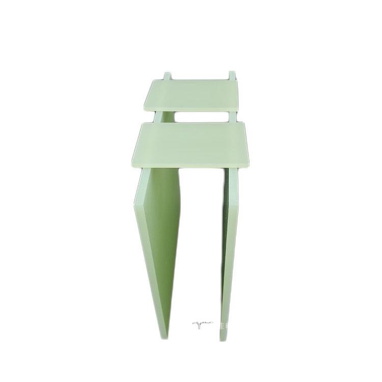 YIJIA Vật liệu cách điện Bảng màu xanh lá cây chịu nước nhiệt độ cao Cung cấp bán buôn Gia công cách