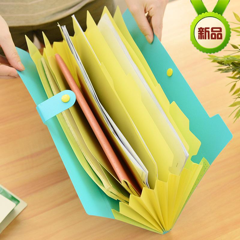 BOKE Văn phòng phẩm : Thư mục lưu trữ tệp PP