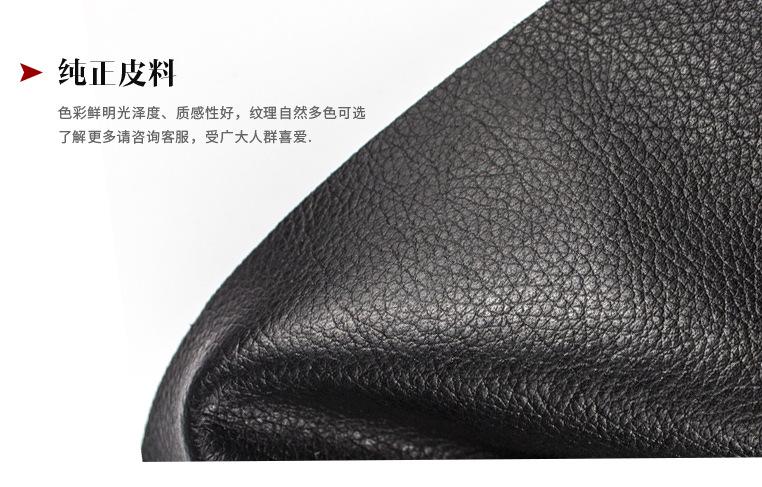 Da bò Nhà sản xuất bán trực tiếp lớp da bằng sáp, da litchi dày dày. Nó thích hợp cho việc bảo vệ mô