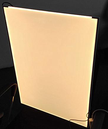 MaXlight Tấm dẫn sáng Các nhà sản xuất cung cấp tấm acrylic hướng dẫn độ sáng cao tấm chiếu sáng, đạ