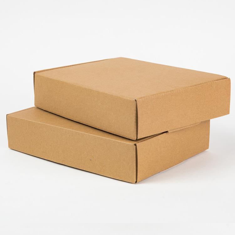 hộp giấy âm dương Máy bay hộp bao bì hộp quần áo lót áo ngực hộp bìa cứng hình chữ nhật màu trắng nh