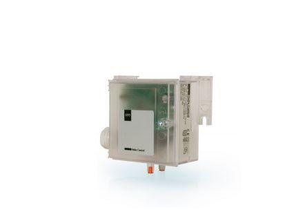 REGIN Cảm biến áp suất chênh lệch nhập khẩu Máy phát áp suất vi sai khí DTL516-D xây dựng hệ thống b