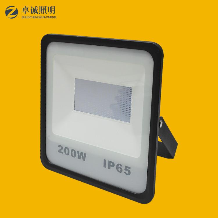 ZHUOCHENG Vỏ chụp đèn chiếu điểm Nhà máy sản xuất đèn chiếu sáng trực tiếp nhà ở