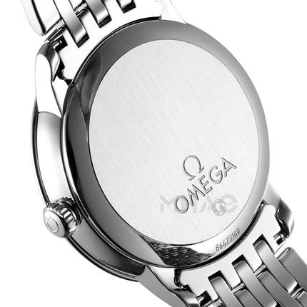 Đồng hồ thông minh  OMEGA Hồng Kông Direct Mail Omega Omega-Disc Fly Series 424.10.33.20.05.001 Đồng
