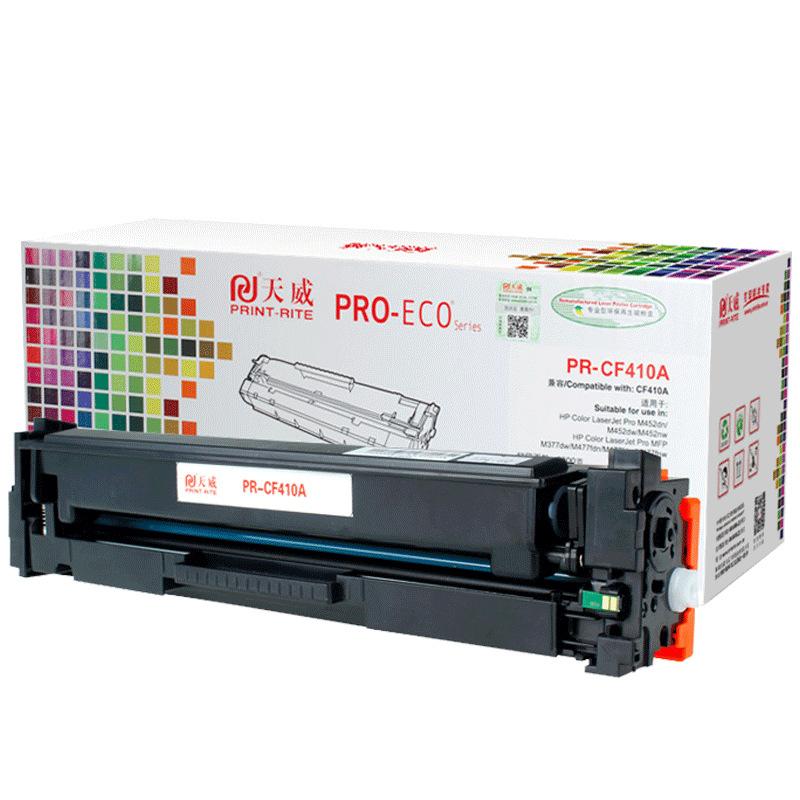 Hộp mực Tianwei Dành cho máy in HP CF410A , M52nw , HP452dn