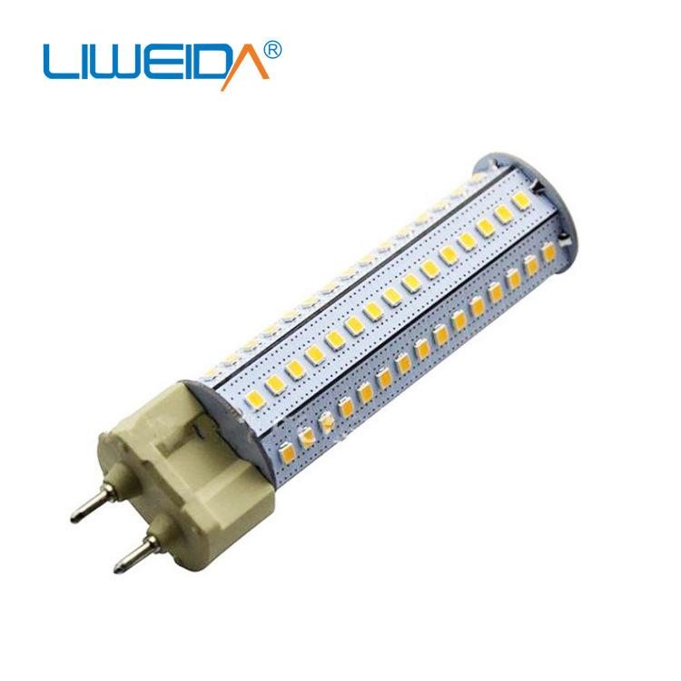 LIWEIDA Bóng đèn LED bắp ngô Đèn LED bóng đèn sân vườn 10W Đèn ngô / Đèn cắm ngang G8.5 / G12
