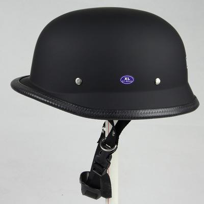 WIT Nón bảo hộ Bán buôn mũ bảo hiểm Harley nửa mũ bảo hiểm mùa hè nam và nữ nửa mũ bảo hiểm bốn mùa