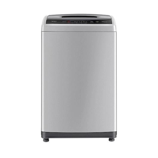 Máy giặt tự động Midea 8kg kg công suất lớn / MB80V31
