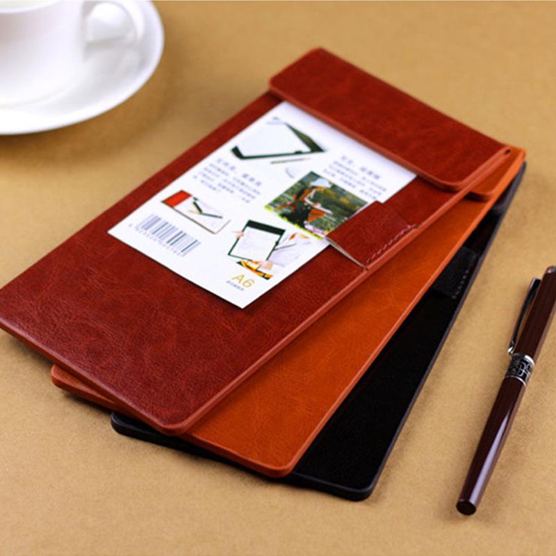 CB Thị trường Đồ dùng văn phòng Văn phòng phẩm văn phòng A6 viết pad pad clip Thuế tập tin người giữ