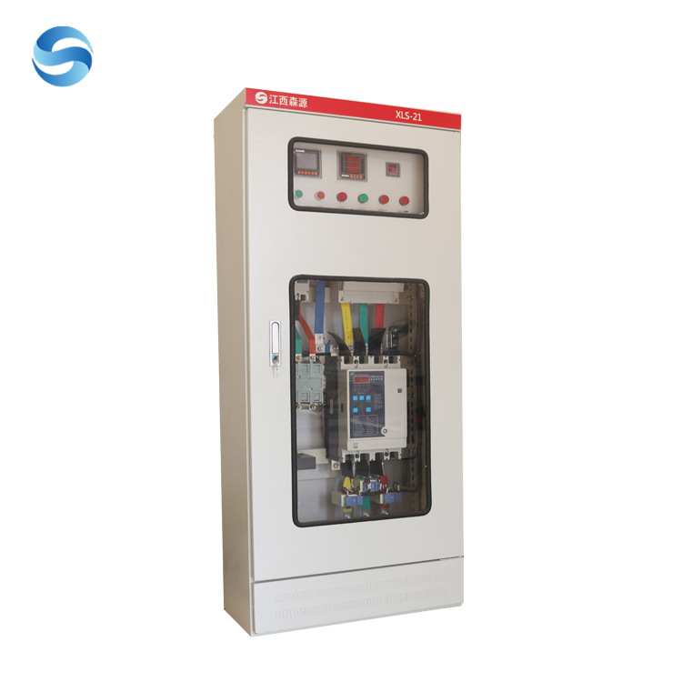 SENYUAN tủ điện bán dẫn phân phối điện XL-21