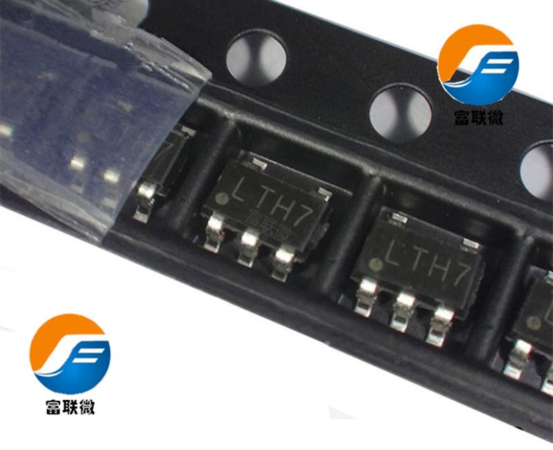 OEM Chíp IC Pin sạc pin TP4054 mới ic SOT23-5 sạc chip đảm bảo chất lượng màn hình lụa lth7