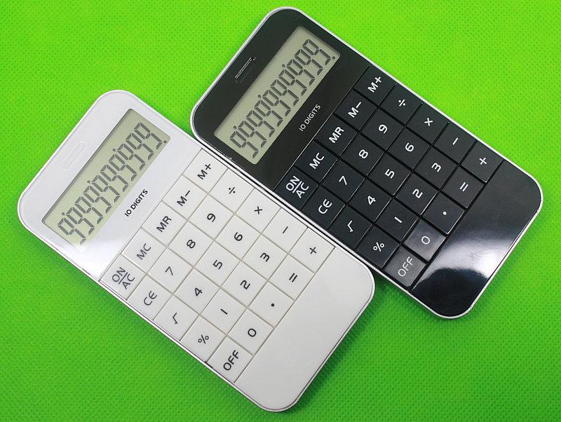 SL Máy tính cầm tay Chức năng Apple Calculator-10 chữ số