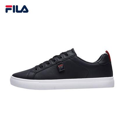 Giày lười / giày mọi đế cao FILA Giày nữ chính hãng của Fila Fila 2019 mùa thu mới giày giản dị thời