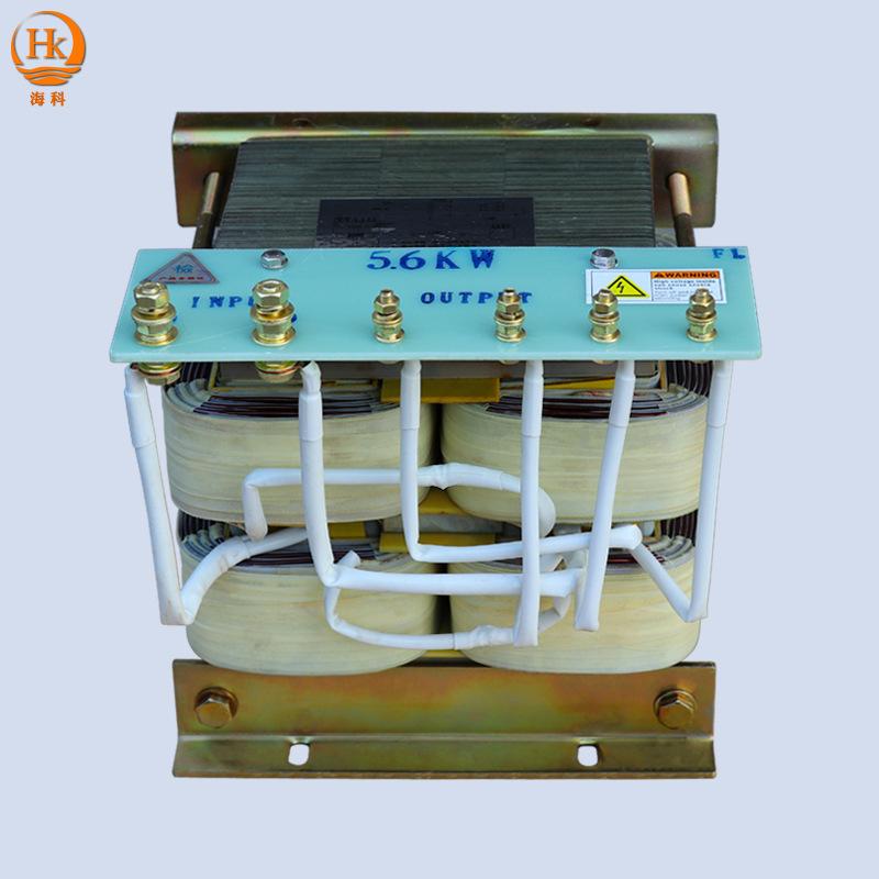 HAIKE Bình điều áp Đèn chiếu sáng cực tím 5.6KW đèn thủy ngân biến áp dây đồng chữa đèn UV