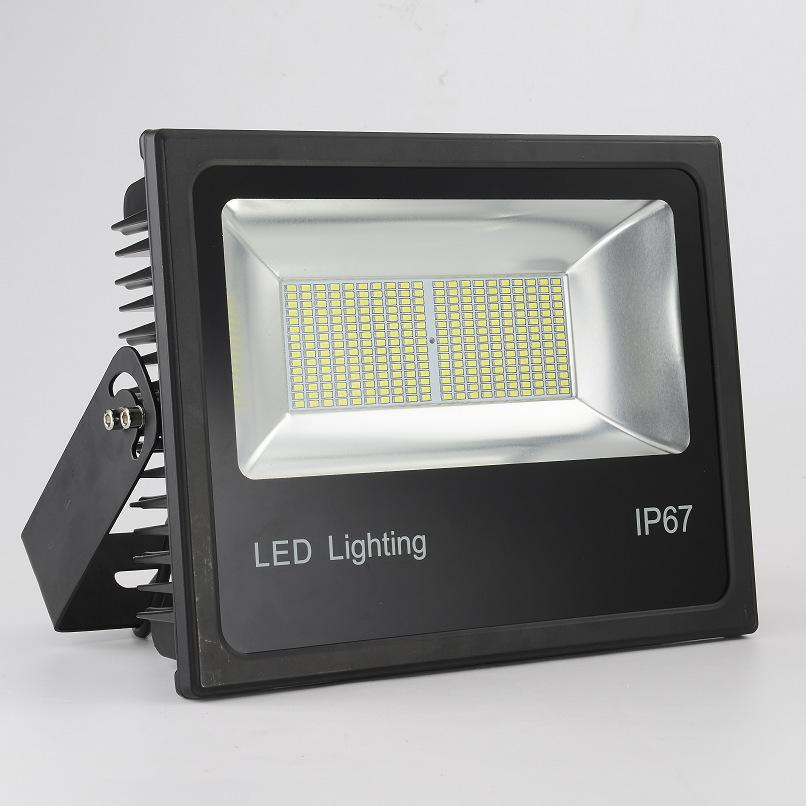 YINHELONG Vỏ chụp đèn chiếu điểm Mới Chất lượng cao LED 150W SMD SM