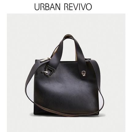 Túi xách nữ thời trang  UR ĐÔ LA REVIVO2019 mùa hè mới dành cho nữ thanh niên phụ kiện túi xách đơn