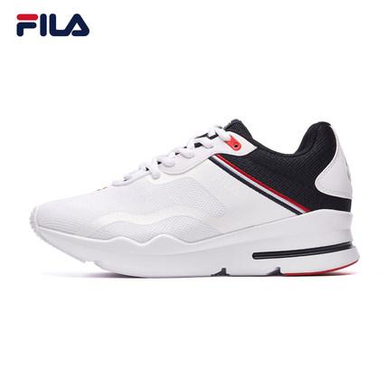 Giày lười / giày mọi đế cao FILA Giày nữ chính thức của FILA 2019 mùa hè mới giày thể thao giản dị G