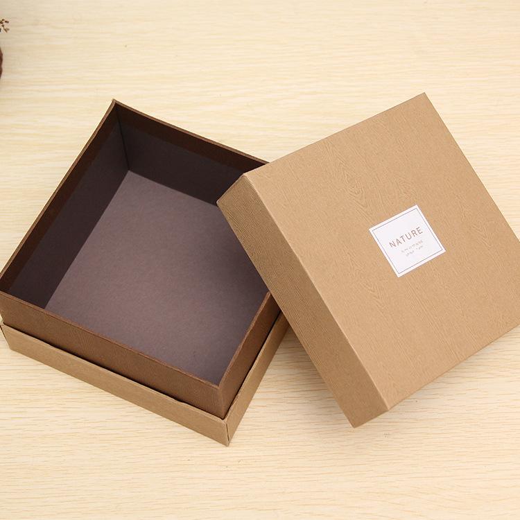 MANJIU Hộp quà tặng Đặc biệt giấy thế giới bao bì hộp quà tặng nhà sản xuất quà tặng tùy chỉnh quà t