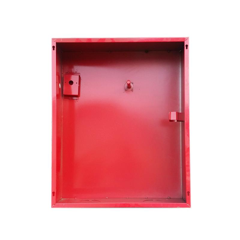JIXING Hộp đựng vòi chữa cháy Nhà máy bán buôn hộp cứu hỏa hộp cứu hỏa hộp cứu hỏa hộp có thể được t