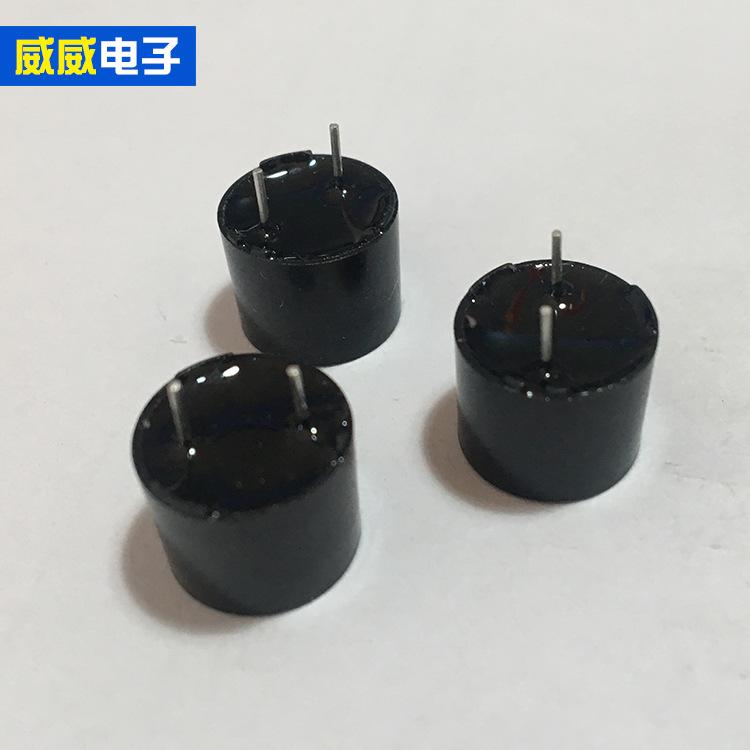 WEIWEI Thiết bị điện âm Buzzer thụ động AC buzzer điện từ buzzer thụ động 3v buzzer bán buôn thiết b