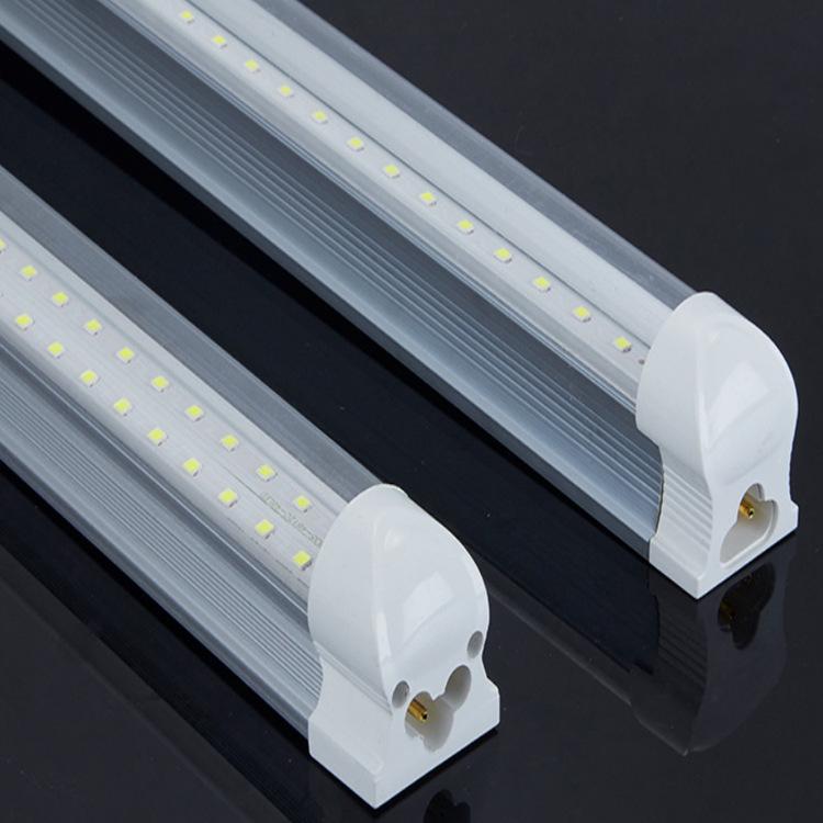 YAMING Ống đèn LED T8LED ống huỳnh quang 18W kỹ thuật đặc biệt ống LED Siêu thị trường học bệnh viện
