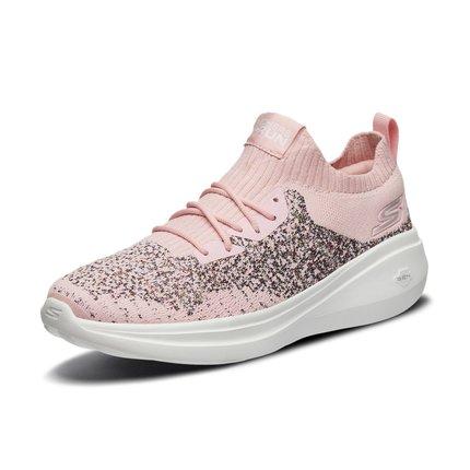 Giày nữ trào lưu Hot  Skechers Skechers vài mẫu giày nữ nhẹ thoáng khí giày chạy bộ giày thể thao 15