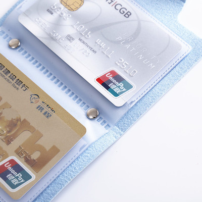 Ví đựng thẻ   Nhà sản xuất hành lý quà tặng sáng tạo mô hình vụ nổ gói thẻ tại chỗ logo tùy chỉnh bộ