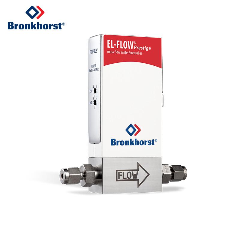 Bronkhorst Đồng hồ đo lưu lượng dòng chảy [Lưu lượng kế khối lượng khí] nhà máy trực tiếp khí sinh h