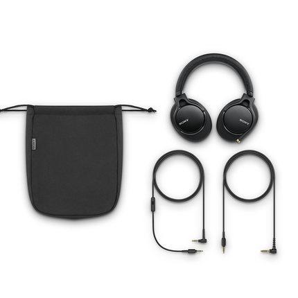 Tai nghe Sony / Sony MDR-1AM2 Tai nghe âm thanh độ phân giải cao Φ4.4